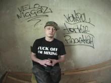 Серия 011: DJ Edwin (Снежный Джем) «Хип-Хоп В России: от 1-го Лица»