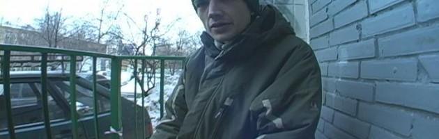 Серия 015: Маленький Мук (Ритм-У, Дерево Жизни, Бланж) «Хип-Хоп В России: от 1-го Лица»