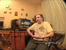 Серия 023: DJ Krypton (Экипаж) «Хип-Хоп В России: от 1-го Лица»