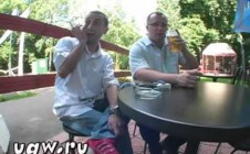 Серия 028: Mix MC & Mad Max part 02 (A.D.A., Max Mix Production, Da B.O.M.B.) «Хип-Хоп В России: от 1-го Лица»