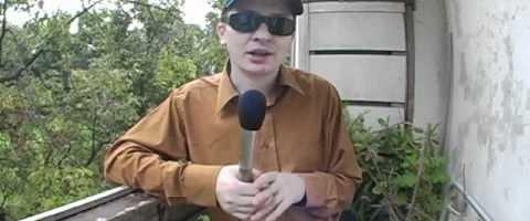 Серия 030: Limmon G (Pavian Records) «Хип-Хоп В России: от 1-го Лица»