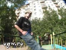 Серия 032: Гуф / Guf (RoleX-X, Centr) «Хип-Хоп В России: от 1-го Лица»