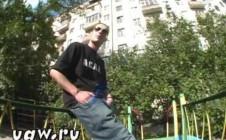 Серия 032: Guf a.k.a. Гуф (RoleX-X, CENTR) «Хип-Хоп В России: от 1-го Лица»