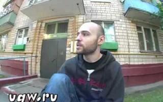 Серия 040: Кит part 03 (ЮГ, МСК) «Хип-Хоп В России: от 1-го Лица»