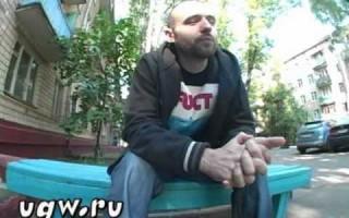 Серия 041: Кит part 04 (ЮГ, МСК) «Хип-Хоп В России: от 1-го Лица»
