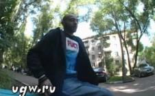 Серия 042: Кит part 05 (ЮГ, МСК) «Хип-Хоп В России: от 1-го Лица»