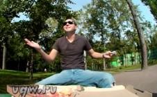 Серия 043: Солёный (Необходимые Вещи, Посторонним В, Экипаж, Туши Свет Band) «Хип-Хоп В России: от 1-го Лица»