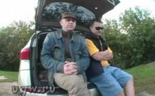 Серия 045: ТУШИ СВЕТ BAND (Д-Бош, Медный, Никитос) «Хип-Хоп В России: от 1-го Лица»