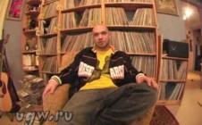 Серия 052: Лигалайз part 04 (Slingshot, D.O.B., Легальный Бизне$$, Bad Balance, П-13) «Хип-Хоп В России: от 1-го Лица»