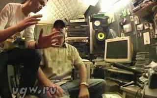 Серия 055: DJ 108 (DA 108) feat. DJ Keet «Хип-Хоп В России: от 1-го Лица»