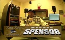 Серия 058: Master Spensor part 01 «Хип-Хоп В России: от 1-го Лица»