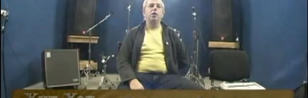 Серия 080: Виктор Мутант (T.Bird) «Хип-Хоп В России: от 1-го Лица»