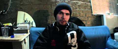 Серия 086: Noize MC part 01 «Хип-Хоп В России: от 1-го Лица»