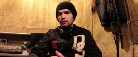 Серия 087: Noize MC part 02 «Хип-Хоп В России: от 1-го Лица»