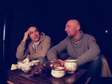 Серия 106: 25/17 (Бледный и Ант) «Хип-Хоп В России: от 1-го Лица»