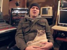 Серия 121: Валерий Лобанов (Pavian Records) «Хип-Хоп В России: от 1-го Лица»