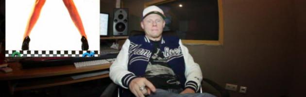 Серия 122: Мутабор (Меркурий, Мальчишник) «Хип-Хоп В России: от 1-го Лица»