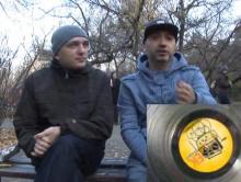 Серия 123: EK Playaz (Dry Ice & T-Bass) «Хип-Хоп В России: от 1-го Лица»