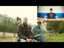 Серия 119: Купер (Da 108, Bad Balance) «Хип-Хоп В России: от 1-го Лица»