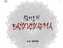 Oden «Бадхидхарма /RAN110CD/», 2013 (Rap-A-Net)
