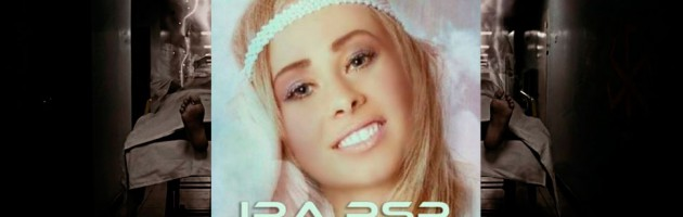 Ира PSP «Лирика /RAN111CD/» 2013 (Rap-A-Net)