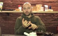 Андрей Кит из МСК (ex. ЮГ) @ Хип-Хоп Новости от 1-го Лица