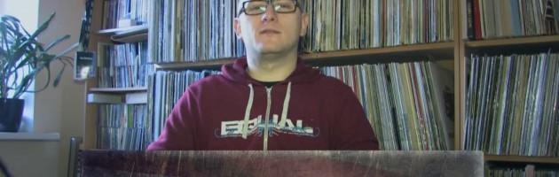 «Хип-Хоп В Латвии: от 1-го Лица». Серия 09: DJ Monsta (Fact, Riga Groove, NiMo)