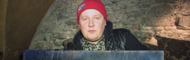 «Хип-Хоп В Эстонии: от 1-го Лица». Серия 14: DJ Critikal (True Headz, North Crew, A-Rühm) 2015