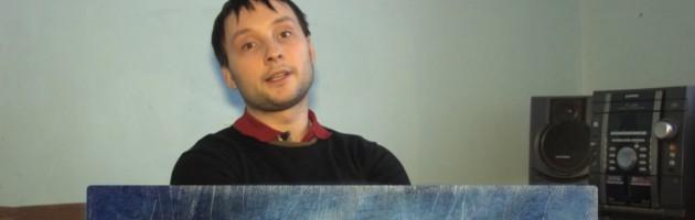 «Хип-Хоп В Эстонии: от 1-го Лица» Серия 13: underATM