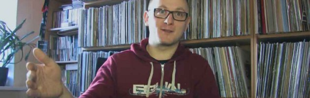 DJ Monsta (Fact, Riga Groove, NiMo)