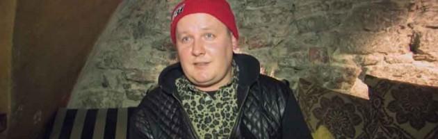 DJ Critikal (True Headz, North Crew, A-Rühm)