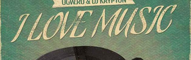 I Love Music: 009 Downtempo, Hip-Hop