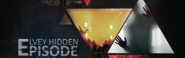Elvey Hidden «Episode /RAN119CD/» 2014