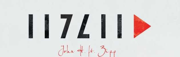 John H. + Zipp «iZi Play [RAN126CD]» 2015