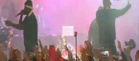 Method Man live @ Streetfire Fest, Moscow, Russia 2015-09-05