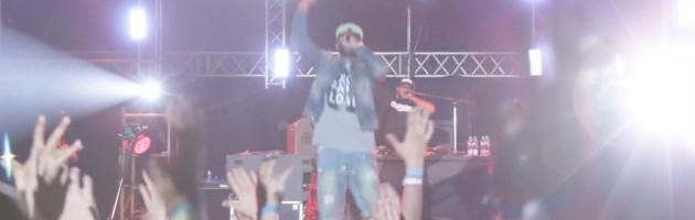 PRhyme live @ #HipHopKemp2015 [DJ Premier & Royce Da 5'9″]
