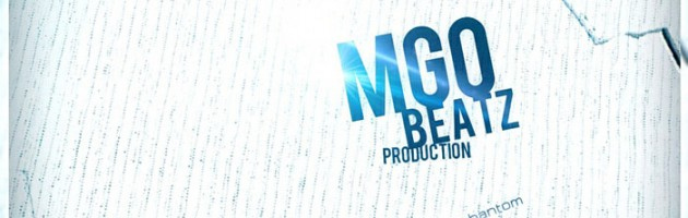MGO BeatZ Production «Phantom [AHR151CD]» 2015 (style: instrumental hip-hop)