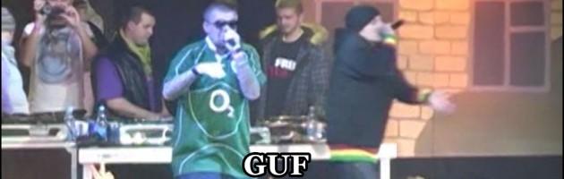 GUF + Tandem Foundation + Баста + GoodHash live @ MILK, 13.12.2009, Москва (Полная версия)