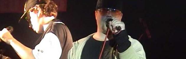 С.Т.Д.К. live @ RedClub, 05.11.2004, СПб