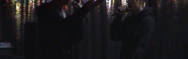 DCMC live @ Третий Путь 16.10.2004 Москва