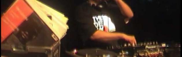DJ Premier live @ B1 Max., 10.03.2007, Moscow [Full DJ's Set]