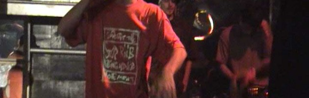 YG + Куст + ВБит live @ Коммуна 19.11.2005 Москва