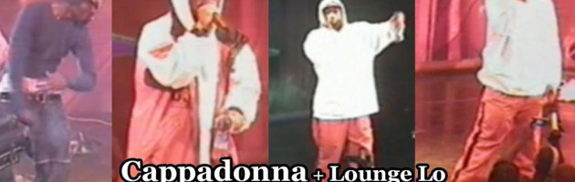 Cappadonna + Lounge Lo live @ Moscow, 01.12.2002, Russia [Full Cut]