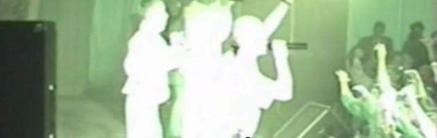 Fury Motions live @ Фестиваль РЭПортаж, 2003, Смоленск