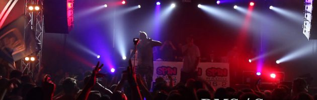 DMS / Separ • live @ Hip Hop Kemp 2016