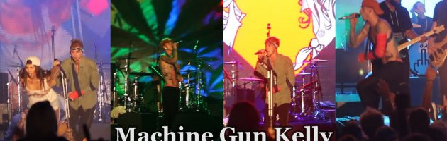 Machine Gun Kelly • live @ Hip Hop Kemp 2016