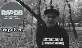Limmon G [Pavian Records] про RapDB.ru