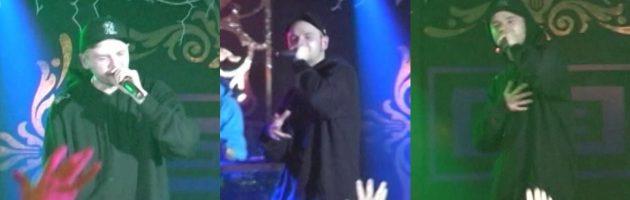 TruShop Party @ Этаж, Спб, 26.12.2008 Часть 01