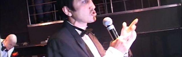 Олег Груз • Каша @ IKRA, презентация HipHopFM 15.05.2008
