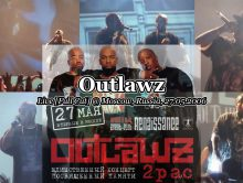 Outlawz Live [Full Cut] @ Moscow, Russia, 27.05.2006